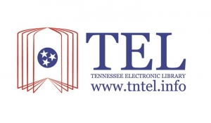 The logo for the Tennessee Electronic Library