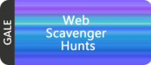 Gale Web Scavenger Hunts icon