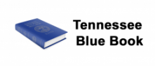 Tennessee Blue Book icon