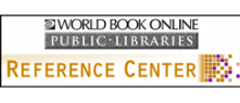 World Book Reference Center icon