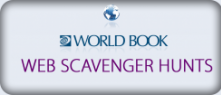World Book Scavenger Hunts logo