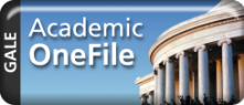 Academic OneFile icon