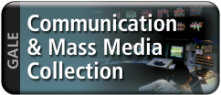Communications and Mass Media Collection icon