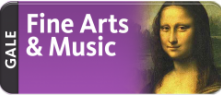 Fine Arts and Music Collection icon