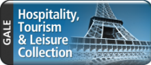 Hospitality, Tourism, and Leisure Collection icon