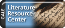 Literature Resource Center icon