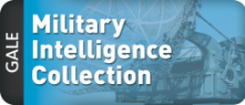 Military and Intelligence Database icon