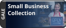 Small Business Collection Icon