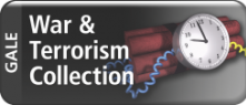 War and Terrorism Collection Icon