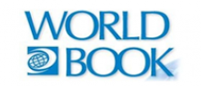logo for World Book